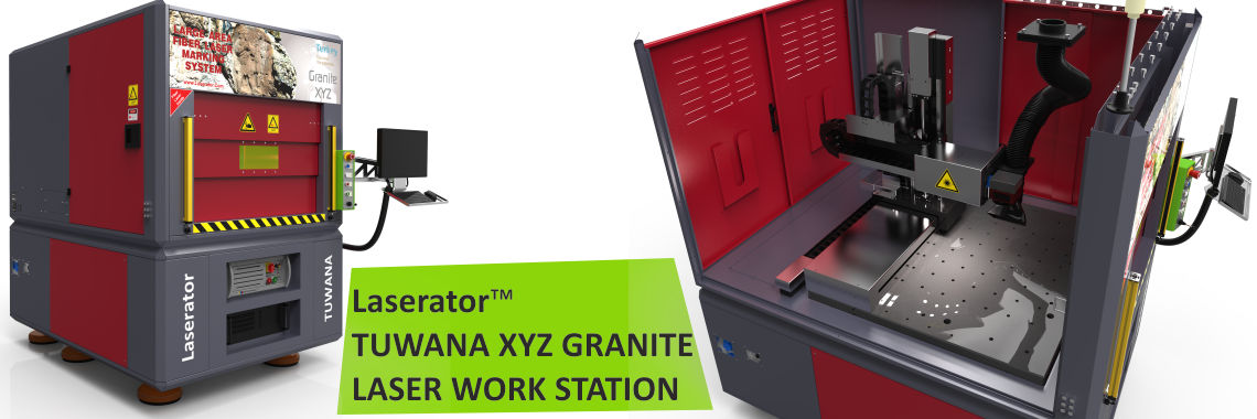 TUWANA Laser Work Station