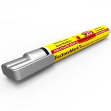 FactoryMark™ S20 13cm³ Gri Kalıcı Boya Markörü