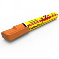 FactoryMark™ S20 13cm³ Portakal Kalıcı Boya Markörü
