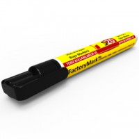 FactoryMark™ S20 13cm³ Siyah Kalıcı Boya Markörü