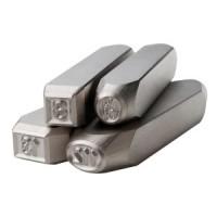 Welder's Control Stamps