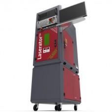 Laserator Sınıf-1 CLASSY-OTF Masaüstü Lazer Markalama Makinası