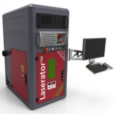 Laserator Class-I CLASSY-OTD Desktop Laser Marking Machine