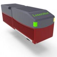 Laserator 3D Galvo Tarama Kafası