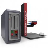 Laserator HANDY-Z Sınıf-4 Masaüstü Fiber Lazer Markalama Makinası