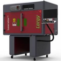 Laserator Sınıf-1 LARGY-XXL Zeminüstü Lazer Markalama Makinası