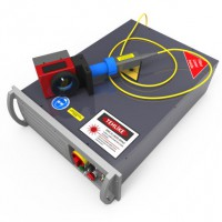 Laserator™ OEM Q-Switched/MOPA Fiber Laser Engines