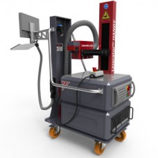 Laserator PORTY-C Class-IV On-The-Floor Fiber Laser Marking Machine