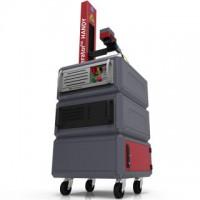 Laserator PORTY-Z Sınıf-4 Zeminüstü Fiber Lazer Markalama Makinesi
