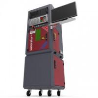 Laserator Sınıf-1 TASKY-OTF Zeminüstü Lazer Markalama Makinası