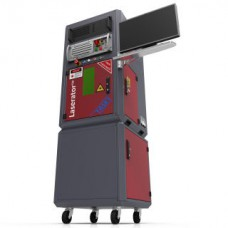 Laserator Class-I TASKY-OTF On-The-Floor Laser Marking Machine