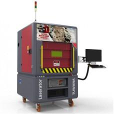 Laserator TUWANA 3D Lazer Pantograf İş Merkezi