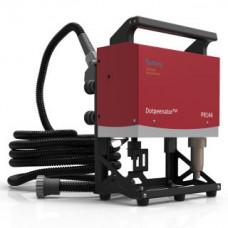 Dotpeenator™ PR144 Portable Dot Peen Marking Machine