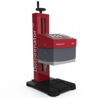 Dotpeenator™ SA14 Desktop Dot Peen Marking Machine