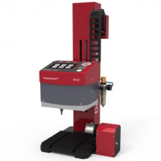 Dotpeenator™ SA14ZR Masaüstü Nokta Vuruşlu Markalama Makinası